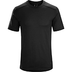 a2b t-shirt men's (black, large)