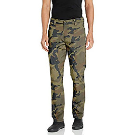 butamp; #39;s casual utility pant, woodland camo, 28w x 30l