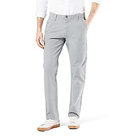 butamp; #39;s slim fit ultimate chino pants, wet stone, 34w x 36l