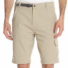 butamp; #39;s venture cargo short with belt, hugbe beige amp; #40;hugbe beige, 34amp; #41;