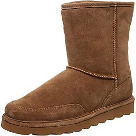 men's brady fashion boot, hickory ii, 10.5 m us