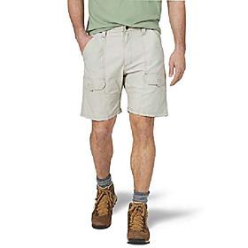 butamp; #39;s elastic stretch hiker short amp; #40;fossil, 44amp; #41;