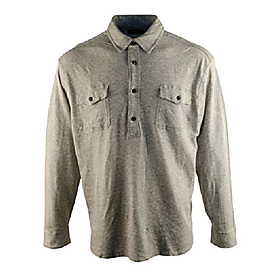 men's big and tall pullover sweater-ah-4xlt