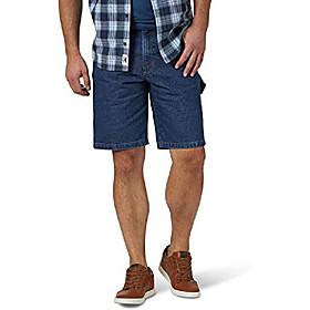 butamp; #39;s denim carpenter shorts amp; # 40; 32, dark indigoamp; #41;