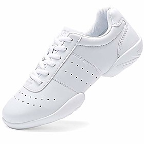 cheer shoes little girls cheerleading uniform shoes competition training shoes cheerleader shoes white size 13 Shipping Weight:0.295; Listing Date:11/06/2020