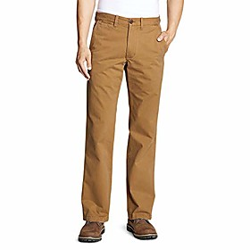 butamp; #39;s legend wash chino pants - classic fit, aged brass regular  42w x 30l aged brass amp; #40;brownamp; #41;