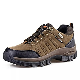 Men's Trainers Athletic Shoes Outdoor Basketball Shoes Hiking Shoes Walking Shoes Suede Army Green Khaki Brown Fall Category:Trainers Athletic Shoes; Upper Materials:Suede; Season:Fall; Gender:Men's; Activity:Walking Shoes,Hiking Shoes,Basketball Shoes; Toe Shape:Round Toe; Outsole Materials:Rubber; Occasion:Outdoor; Closure Type:Lace-up; Shipping Weight:0.49; Listing Date:11/03/2020; Foot Length:; Size chart date source:Provided by Supplier.