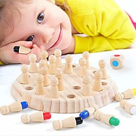 children educational toys, wooden memory match stick game kid intelligence iq brain teaser game Package Dimensions:1.01.01.0; Listing Date:12/08/2020