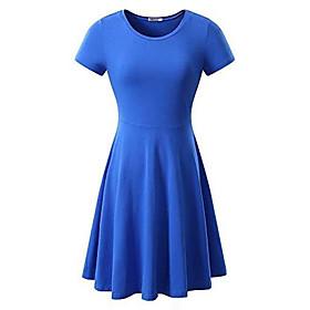 summer dress women pretty dresses women blue medium Listing Date:12/28/2020