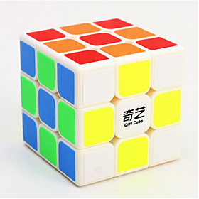 Speed Cube Set Magic Cube IQ Cube YONG JUN 333 Magic Cube Puzzle Cube Professional Level Speed Classic Timeless Children's Toy Gift / 14 Y