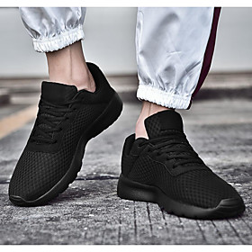 summer men's small size 35 sports casual shoes 36 flying woven running shoes 37 oversized 45 all black 46 mesh shoes 47 Shipping Weight:0.5; Listing Date:04/09/2021