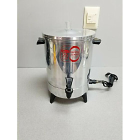 vtg signature 25 cup electric coffee maker-new Listing Date:04/15/2021