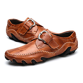 cross-border plus size peas shoes men's shoes leather driving shoes british casual leather shoes octopus wish plus velvet cotton shoes men Shipping Weight:0.5; Listing Date:04/09/2021