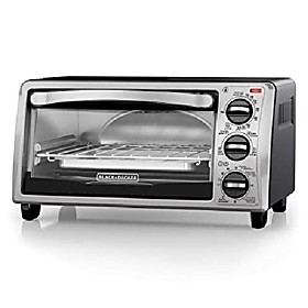 black  decker to 1313sbd toaster oven, 15.15.147 inches, silver Listing Date:04/15/2021