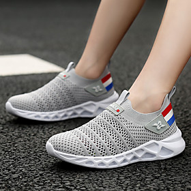 boys shoes 2020 new one-pedal boys spring shoes boys sports shoes children running shoes boys shoes trend Shipping Weight:0.4; Listing Date:05/12/2021