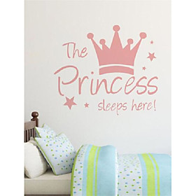 crown printing wall sticker Listing Date:07/28/2021