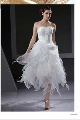 Lightinthebox Beach Wedding Dresses