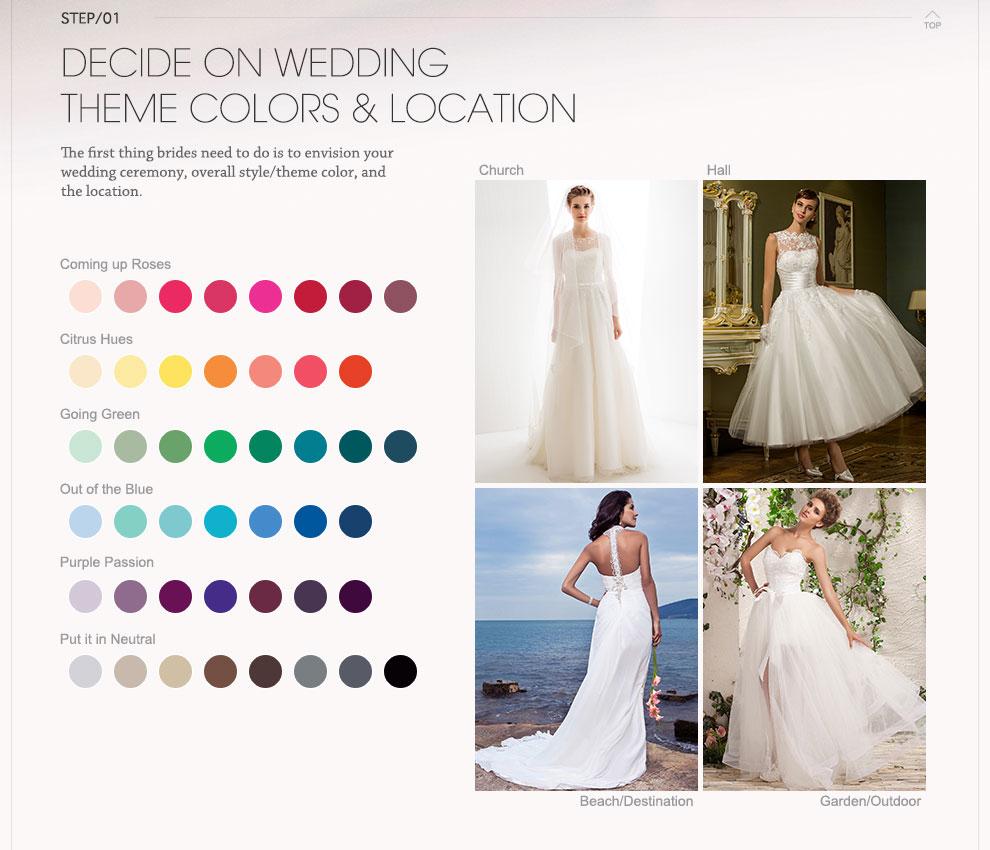 For Bridal Ceremony Dress
