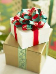 هدايا عيد الميلاد المجيد