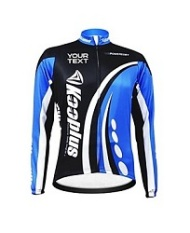 Customized Cycling Clothing