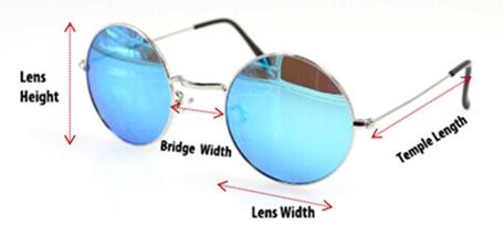 7d533177a2 Guía de Compra de Gafas de LightInTheBox