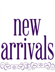 Nails New Arrivals