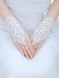 قفازات الزفاف