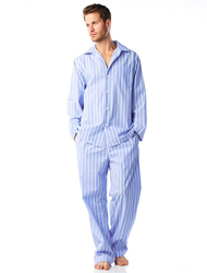 Pánská pyžama a župany