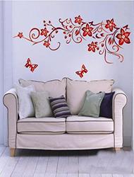 Wand-Sticker
