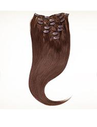 Ekstenzije od ljudske kose