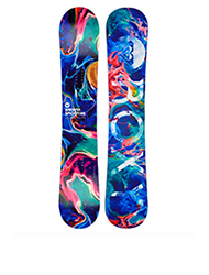 Skis, Snowboards & Snowshoes