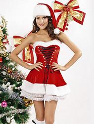 Santa Suits & Christmas Dres...