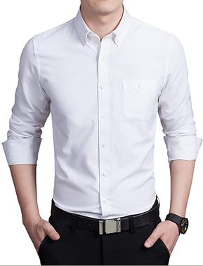 Camisas Sociais