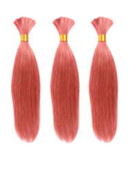 Colored Hair Weaves