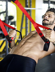 Attrezzi fitness e Accessori
