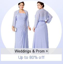 Weddings & Prom
