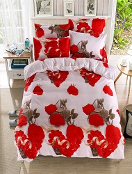 Floral Duvet Covers