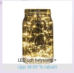LED & Lighting