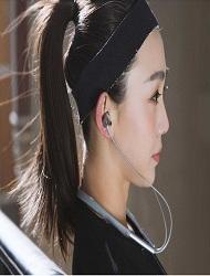 Spor kulaklıkları
