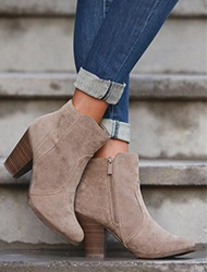 Early Autumn Boots