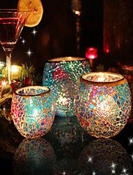 Świeczki i świeczniki