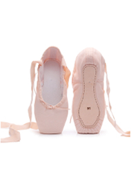 Baletne papučice