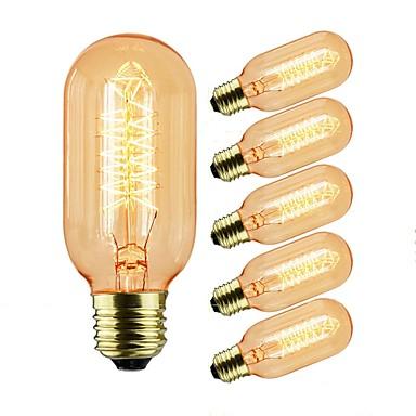 Glødelampe