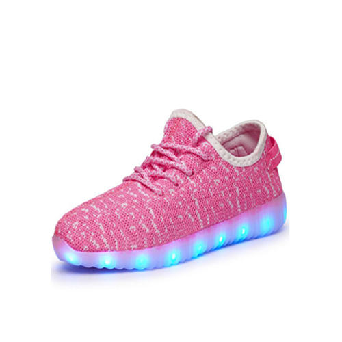 Kids' LED Shoes