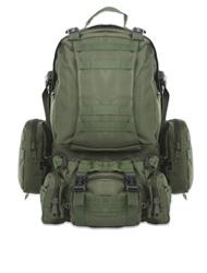 Backpacks & Bags