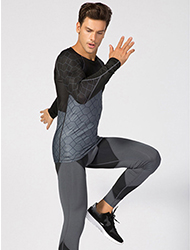 Men's Fitness & Yoga Clothin...