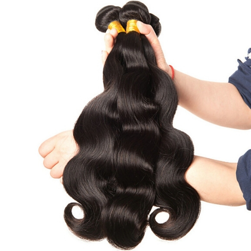 3 Bundles Human Hair Weaves