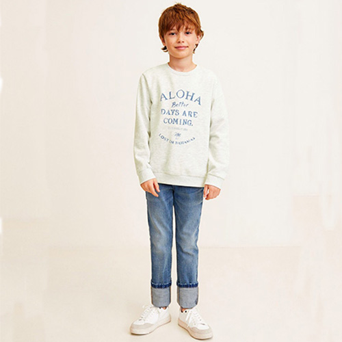 Boys' Clothing
