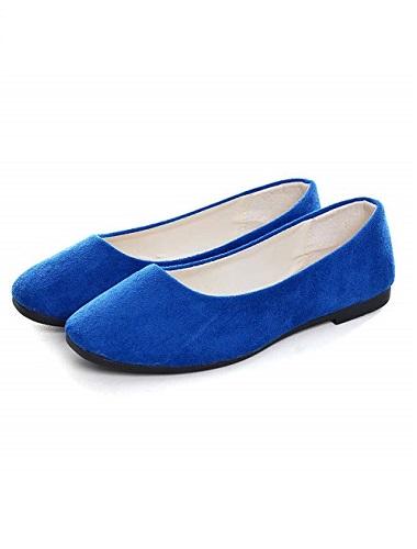 Női alacsony cipők