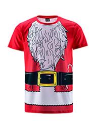 Men's Christmas Tshirt